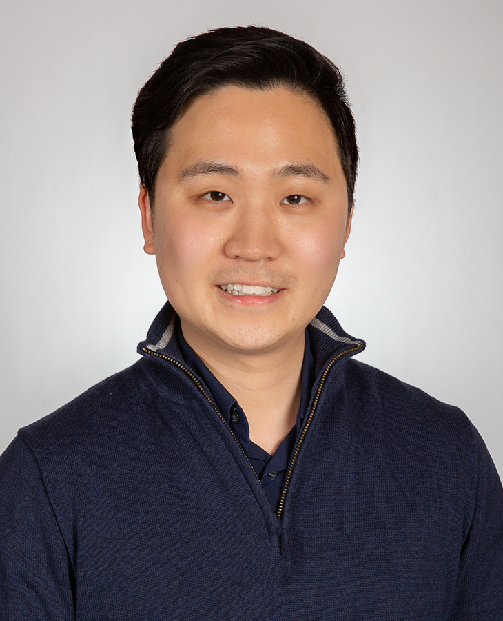 Profile photo of David Kang's Photo