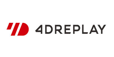 4d replay-logo